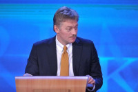 Песков: меры по налогу на выводимые средства из России и проценты по вкладам бессрочные