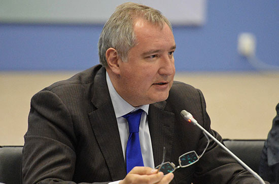 Рогозин сдал отрицательный тест на коронавирус