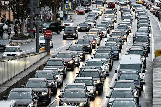 Мишустин утвердил Концепцию безопасности дорожного движения с беспилотными авто