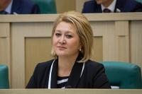 Гумерова: Совфед держит вопросы подготовки кадров в регионах на особом контроле