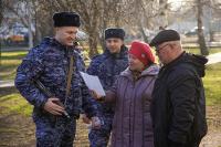 Петербургская полиция создала «летучую бригаду» для отлова нарушителей карантина