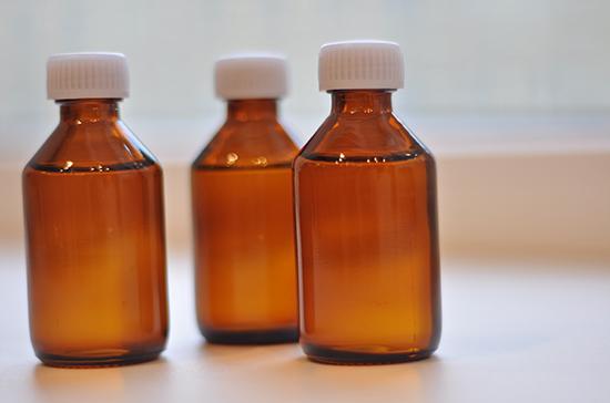 В России вводятся лицензии на производство спирта для создания лекарств