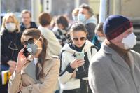 В ВОЗ заявили об опасности коронавируса для всех возрастов