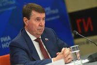 Цеков оценил внесенную в ГА ООН резолюцию России о борьбе с коронавирусом