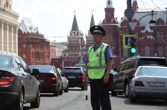 Собянин: власти Москвы не будут закрывать въезд в город