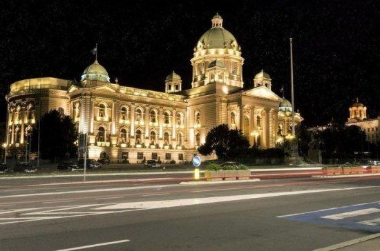 В Сербии увеличивают продолжительность комендантского часа