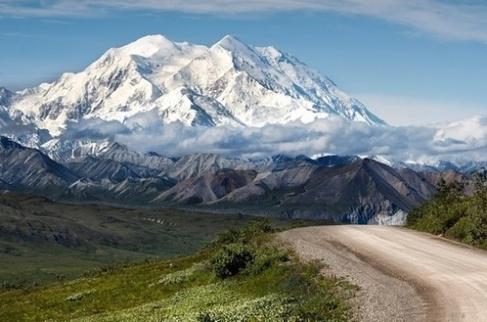 США купили Аляску за 11 млн рублей