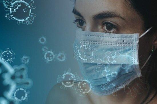 Китайские эксперты рассказали, как защититься от бессимптомного коронавируса