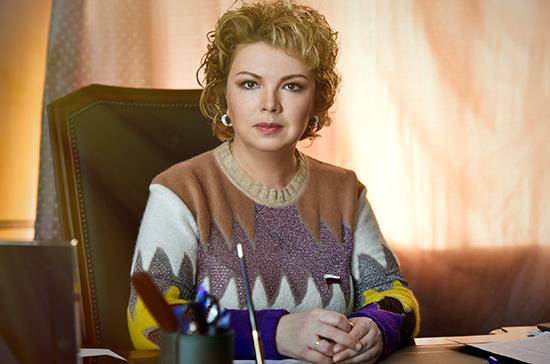 Ямпольская выразила соболезнования в связи с кончиной писателя Юрия Бондарева