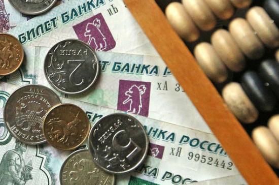 Путин поручил подготовить поправки о кредитных каникулах граждан