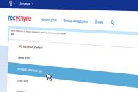 Для сбора подписей избирателей предлагают использовать портал «Госуслуги»