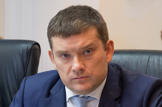 Журавлёв: более 600 предприятий включили в список системообразующих