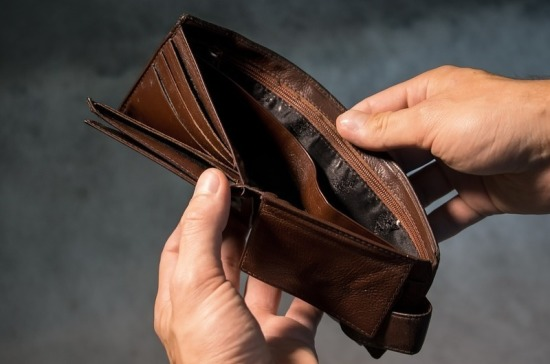 В правительство поступил проект упрощенного банкротства физических лиц