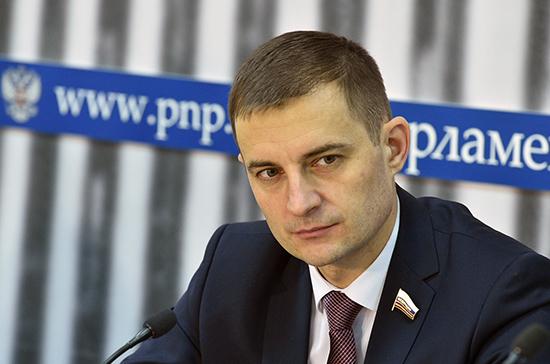 Шатохин предлагает ускорить введение пониженной налоговой ставки для самозанятых по всей России