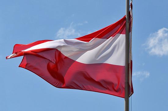 В Австрии продолжает снижаться процент заболевших коронавирусом