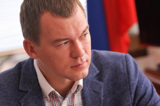 Дегтярёв заявил о необходимости развития внутреннего туризма после окончания пандемии