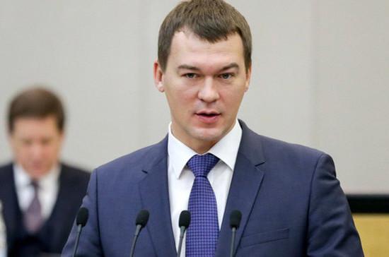 Дегтярев: все туристы, купившие путёвки за рубеж или в другие города России, получат стопроцентную компенсацию