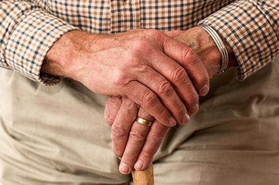 В России выросло число жалоб на домашнее насилие над пожилыми