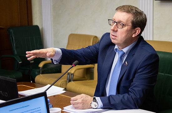 В Совете Федерации рассказали, какие товары в России будут маркировать