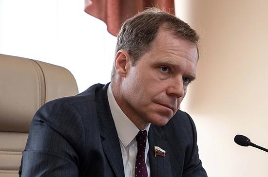 Кутепов предложил регионам привлечь самозанятых к производству масок