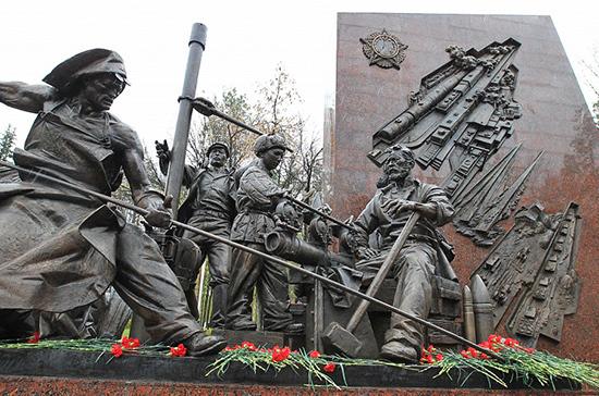 Парады Победы в Городах воинской славы предложили проводить с привлечением вооружения