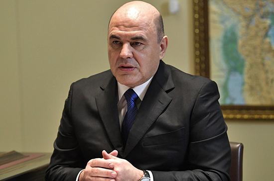 Мишустин планирует выступить в Госдуме 15 апреля, сообщил Кравченко