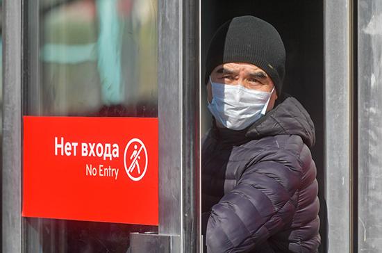 Путин назвал преступной халатностью несоблюдение ограничений из-за COVID-19