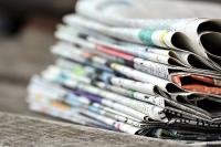 Коронавирус убивает газеты