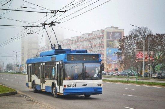 В Вологде с 1 апреля отменят льготный проезд в общественном транспорте