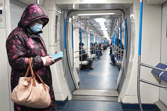 В Минздраве предупредили россиян о пике заражений коронавирусом