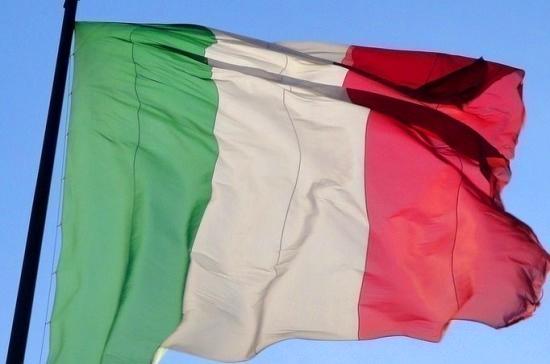 В Италии за сутки скончались 837 носителей COVID-19