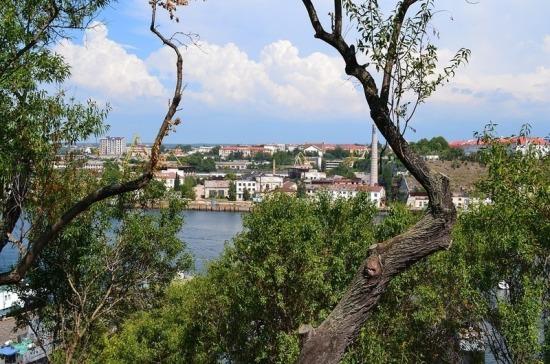В Севастополе введен режим самоизоляции из-за ситуации с COVID-19