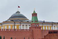 В Кремле назвали оправданным наделение кабмина правом вводить режим ЧС