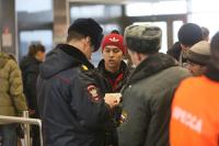 СМИ: в Москве из-за карантина мигранты не могут вернуться домой