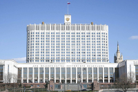 Кабмину дали право вводить режим ЧС по всей стране