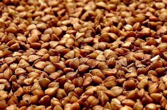 Белоруссия запретила экспорт чеснока и гречки