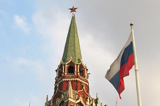 В Кремле не обсуждают возможность введения в России режима ЧС из-за COVID-19