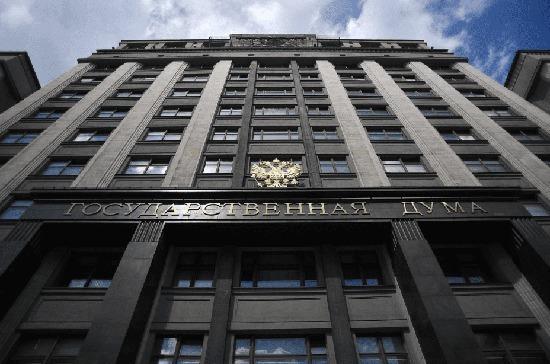 Госдума приняла закон об упрощении внешнеторговых расчётов в области образования и информационных технологий