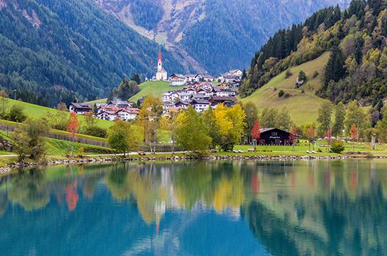 В австрийском Тироле увеличилось число выздоровевших и снизилось количество новых заболевших