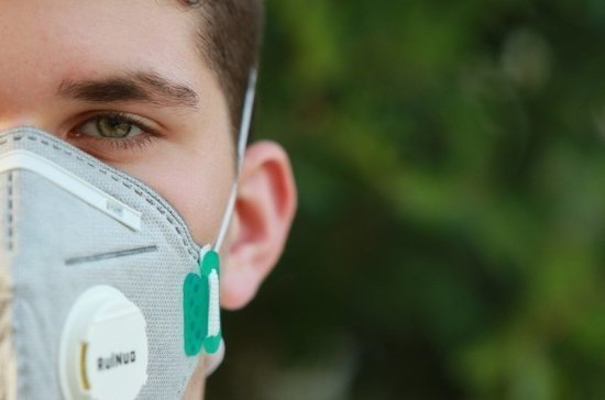 Китайский эксперт рассказал, как защититься от «невидимого» коронавируса