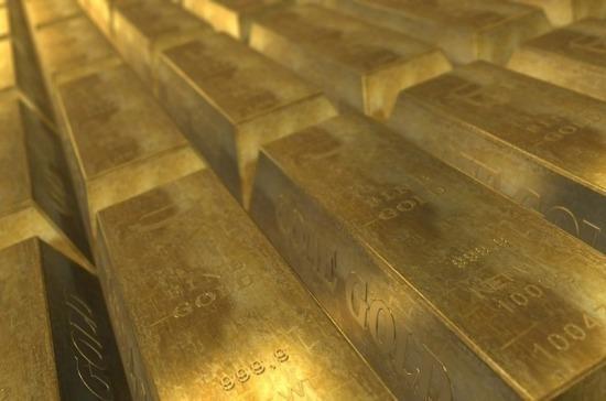 Кто контролирует всё золото России