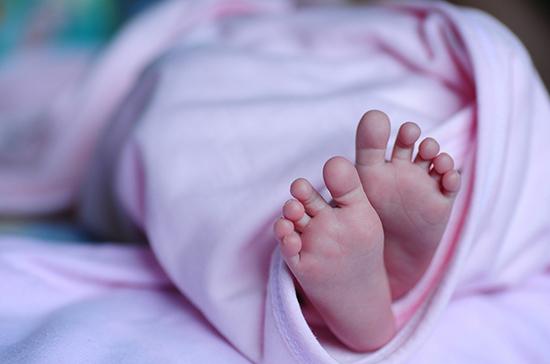 Смерти и рождения в России начнут регистрировать дистанционно