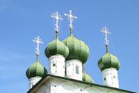 РПЦ окажет поддержку социально незащищённым слоям населения в разгар вирусной пандемии