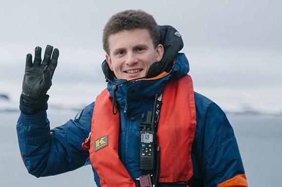Исследователь Арктики рассказал, как пережить изоляцию