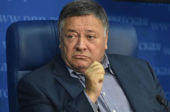 Калашников рассказал, грозят ли России голод и пустые прилавки