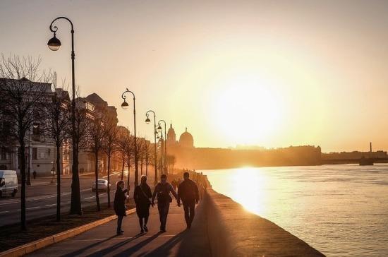 В Петербурге составлено больше всего протоколов за пренебрежение самоизоляцией