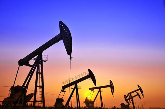 Нефть Brent показала рост на более чем 46%