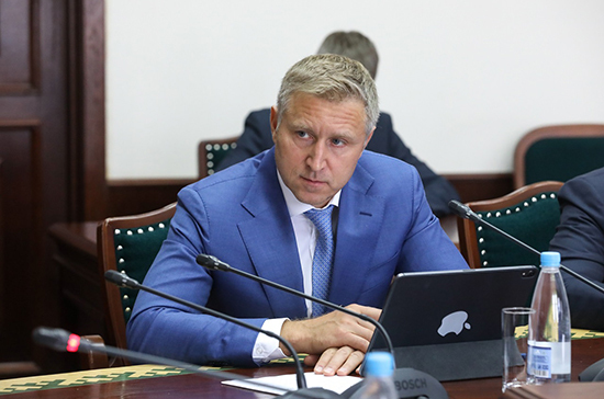Юрий Бездудный назначен врио главы Ненецкого автономного округа