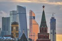 В Москве переломить ситуацию с коронавирусом пока не удается, заявил Путин
