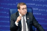 Дефицита продуктов в России не будет